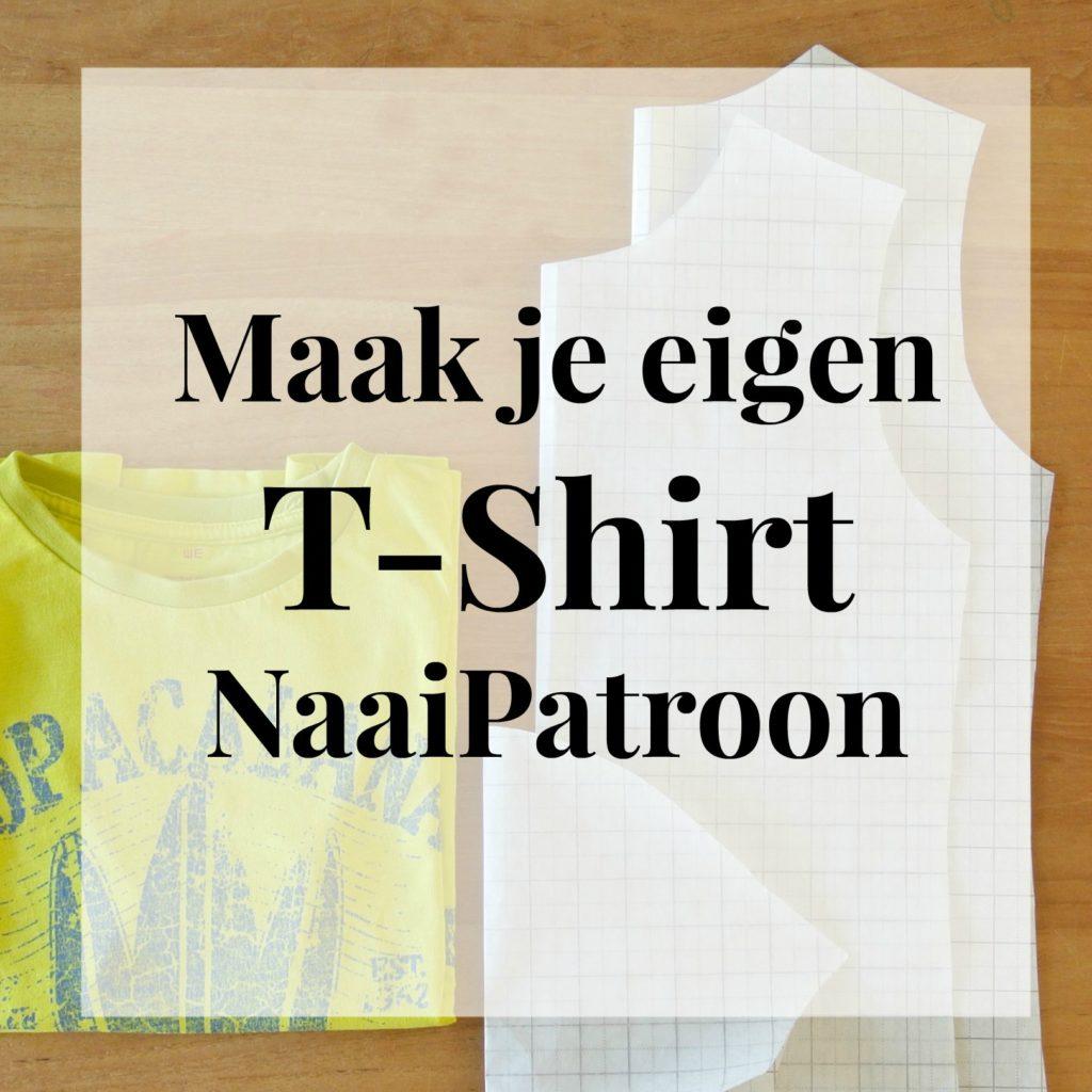 kopieer je t-shirt