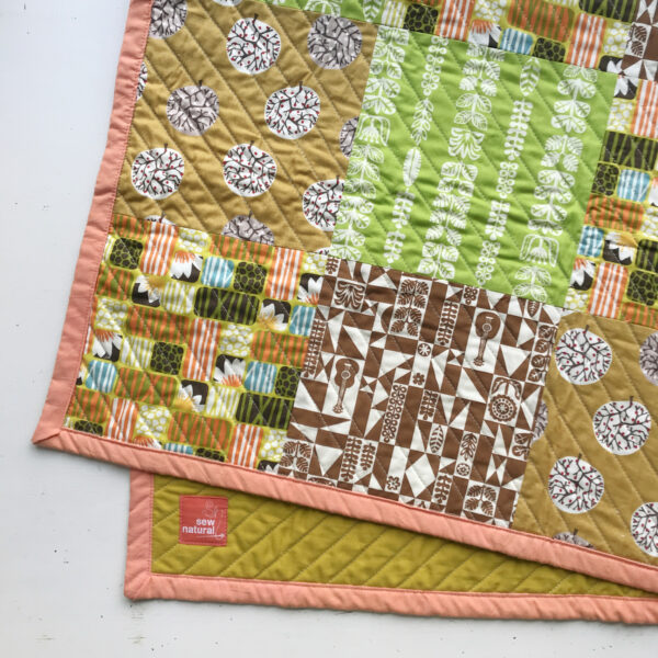 beginners quilt