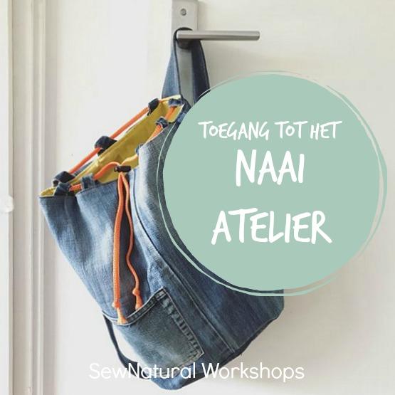 naai atelier for life