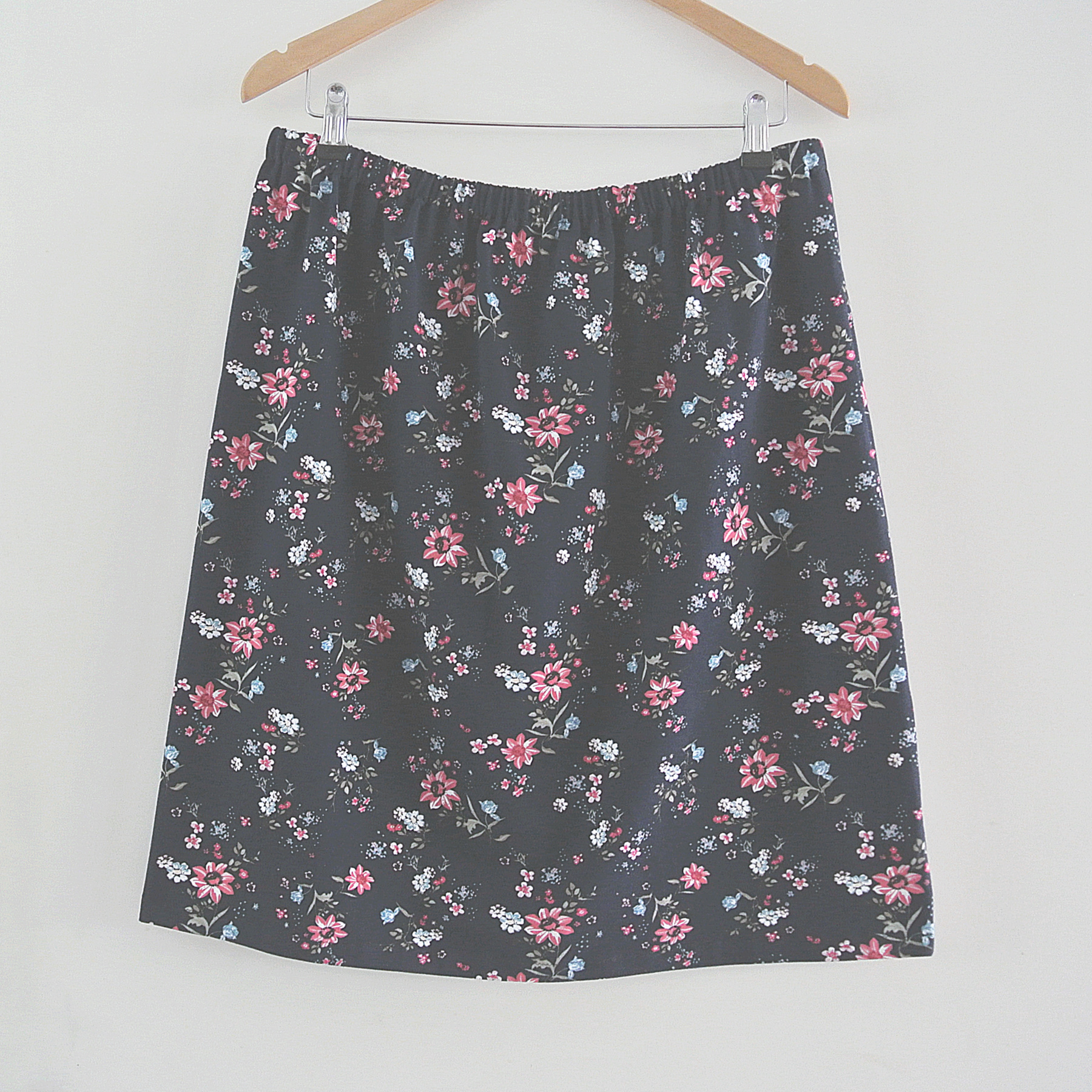 Super Simpel Tricot Skirt