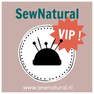 SewNatural VIP
