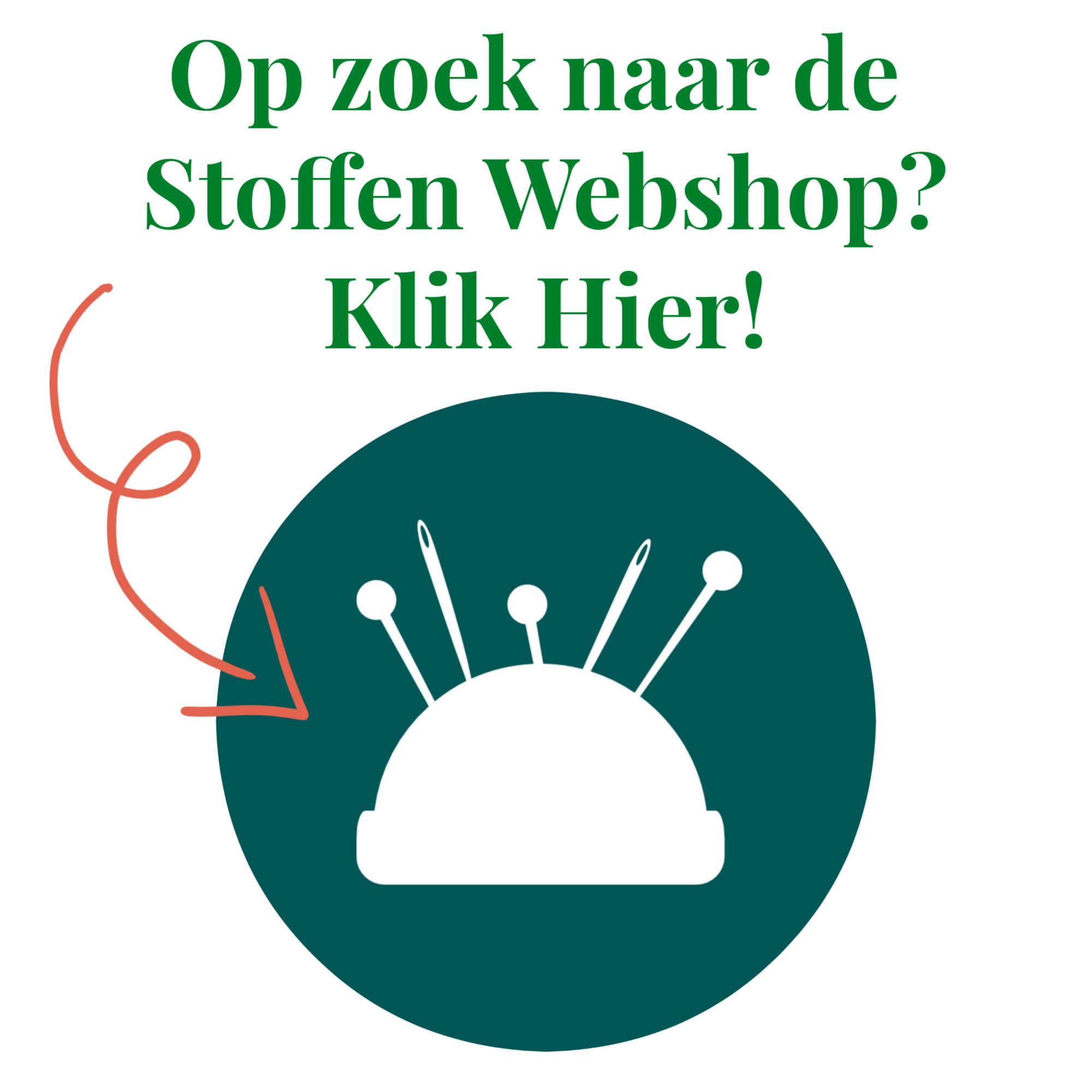 Stoffen Webshop button