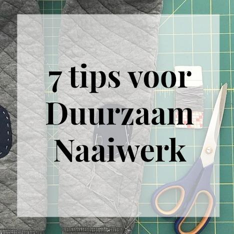 tips duurzaam naaiwerk vierkant 1