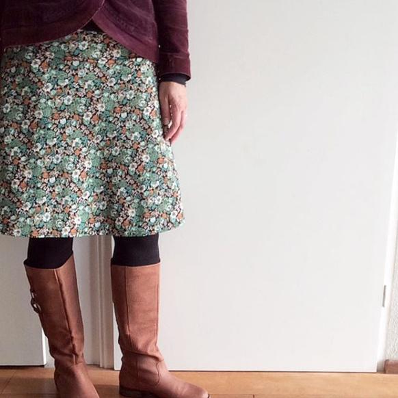 tweedehands laarzen