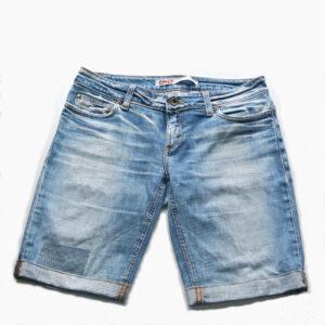 drie manieren om een broek korter te maken