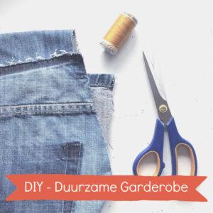 Duurzame Garderobe Pakket