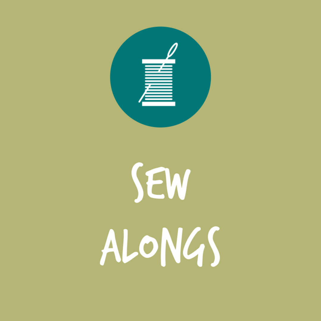 Sew Alongs (1)