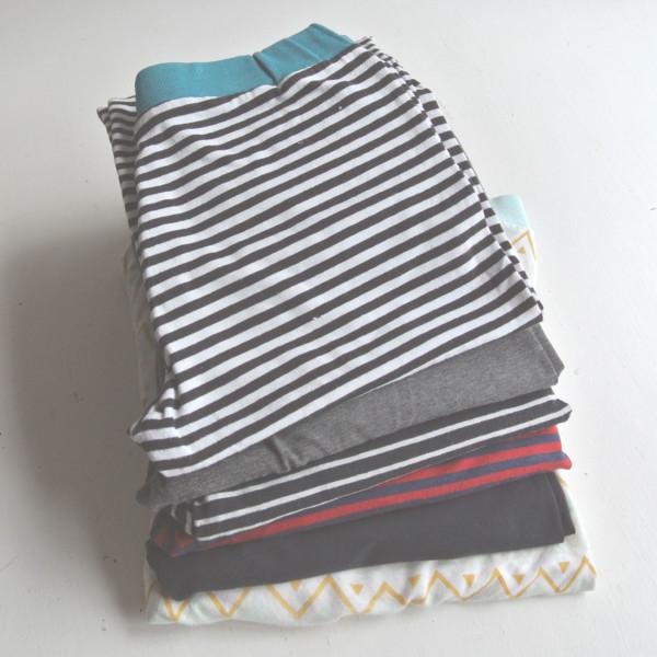 Hoe maak je een lounge broek