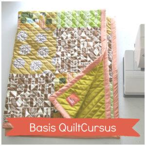 online cursus quilten beginners