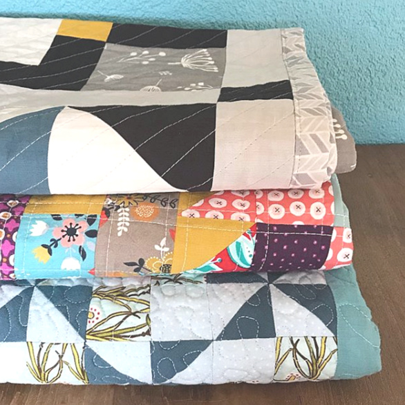 stapel quilts