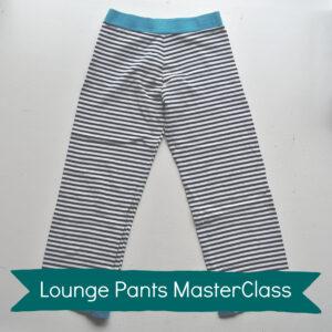 leer zelf een pyjamabroek naaien