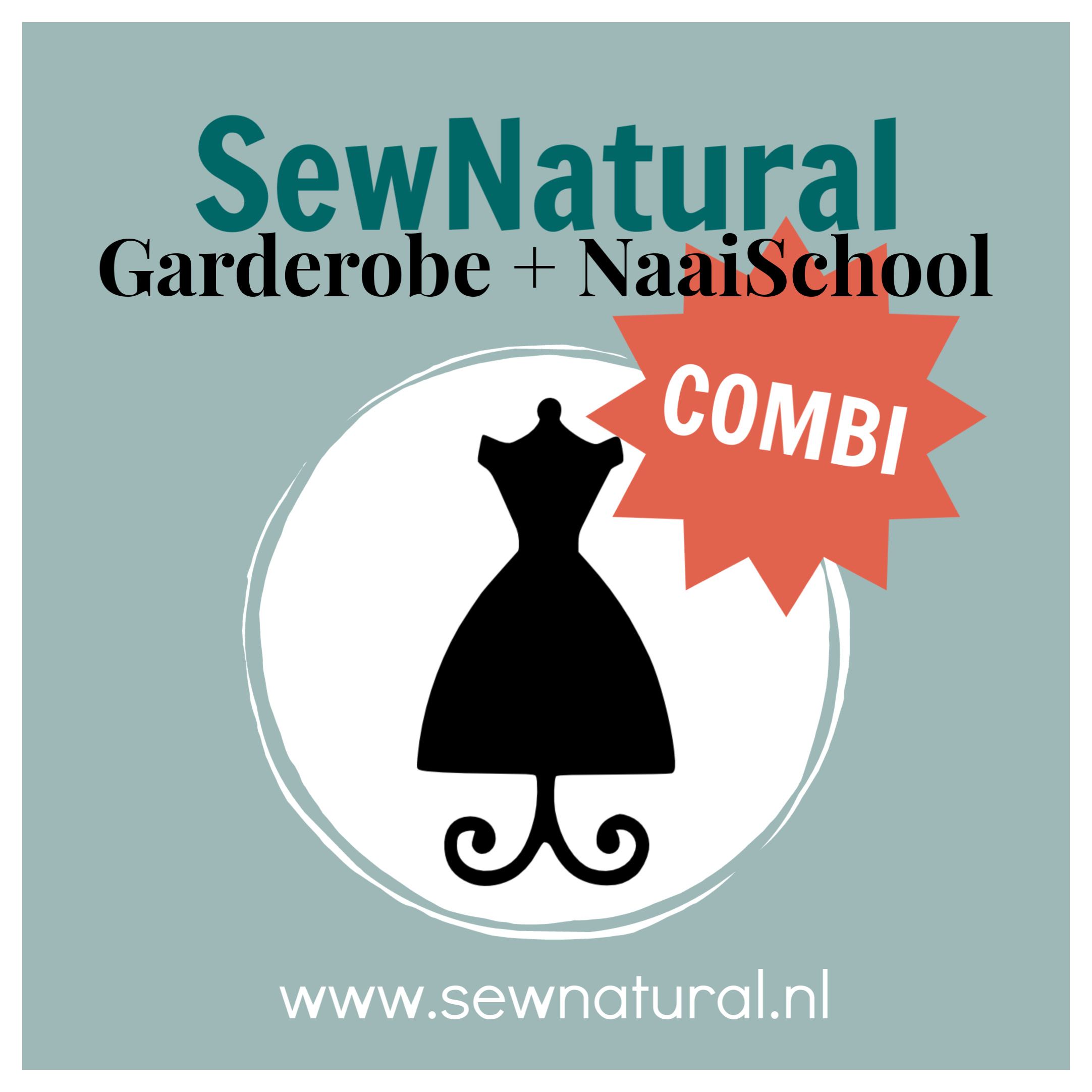 SewNatural Garderobe