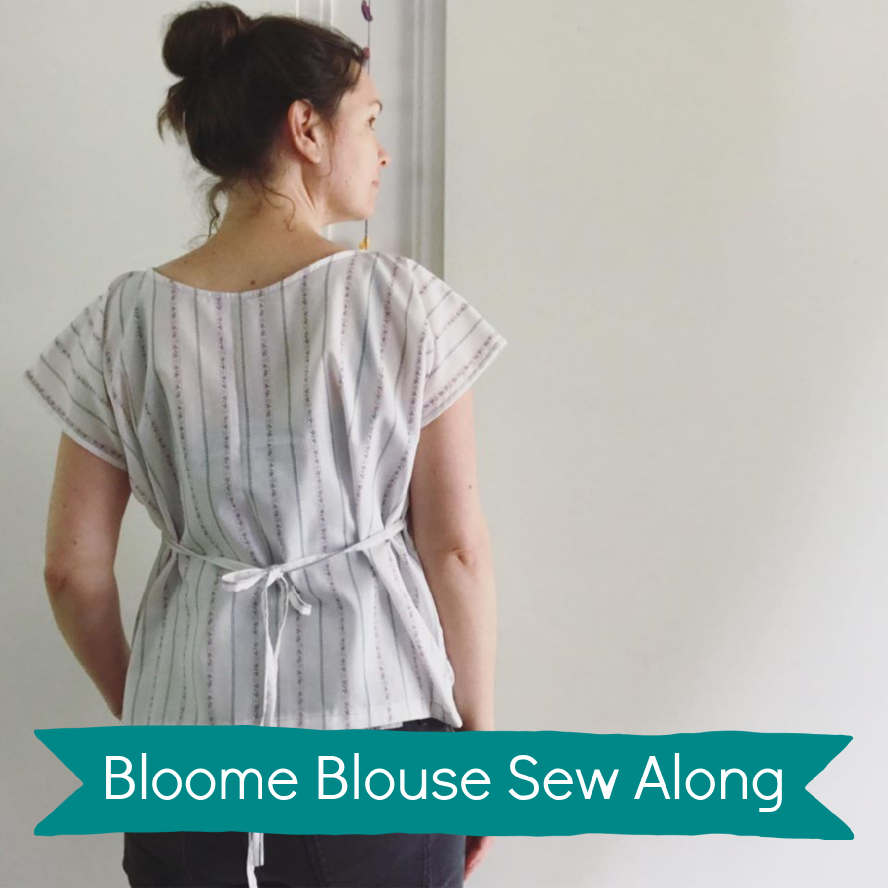 bloome sew-along 2