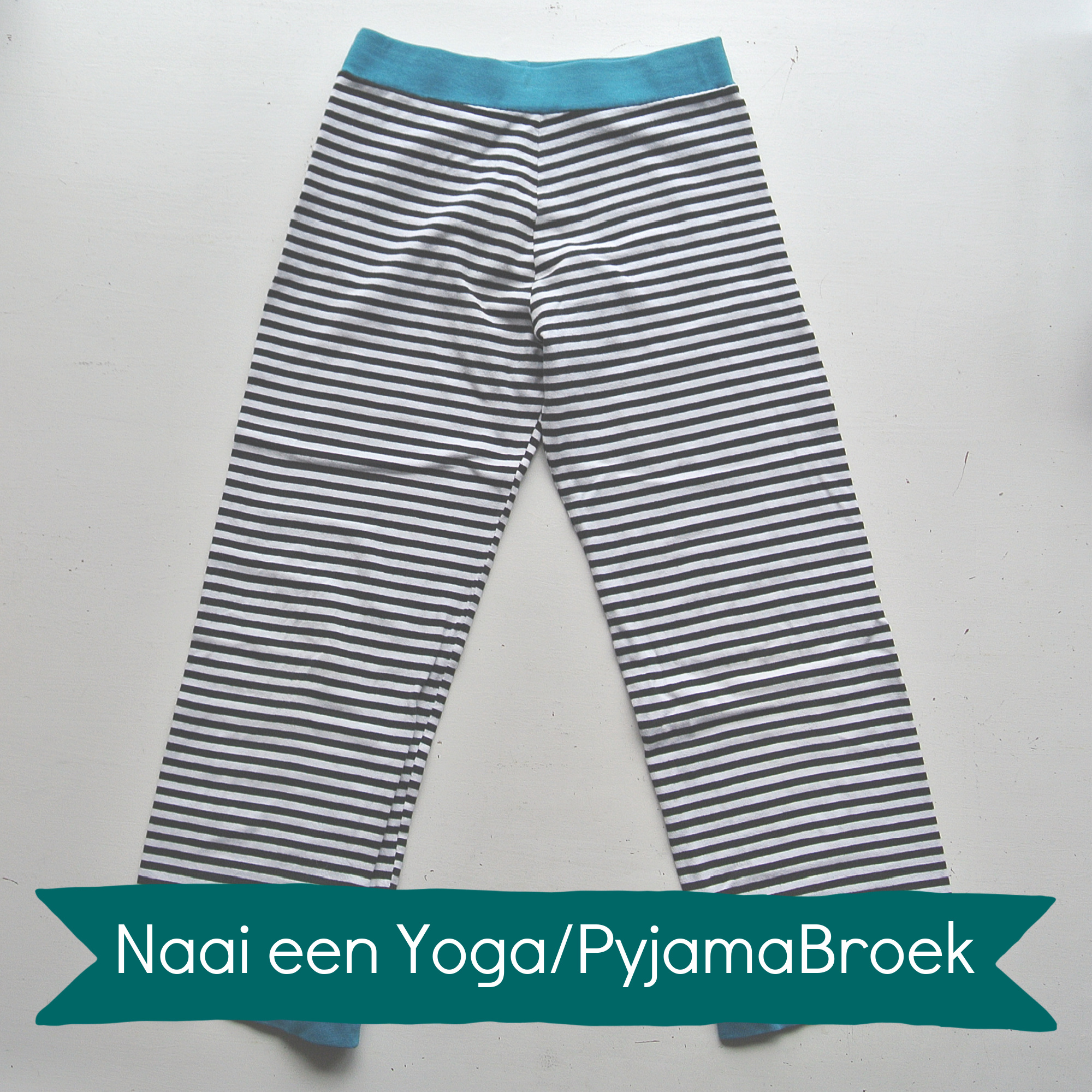 yoga_ PyjamaBroek Cursus