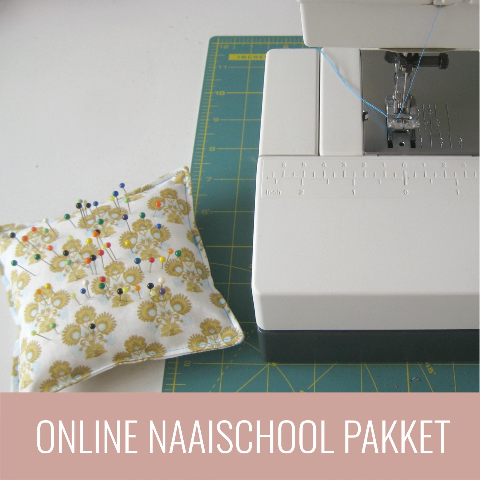 online naaischool