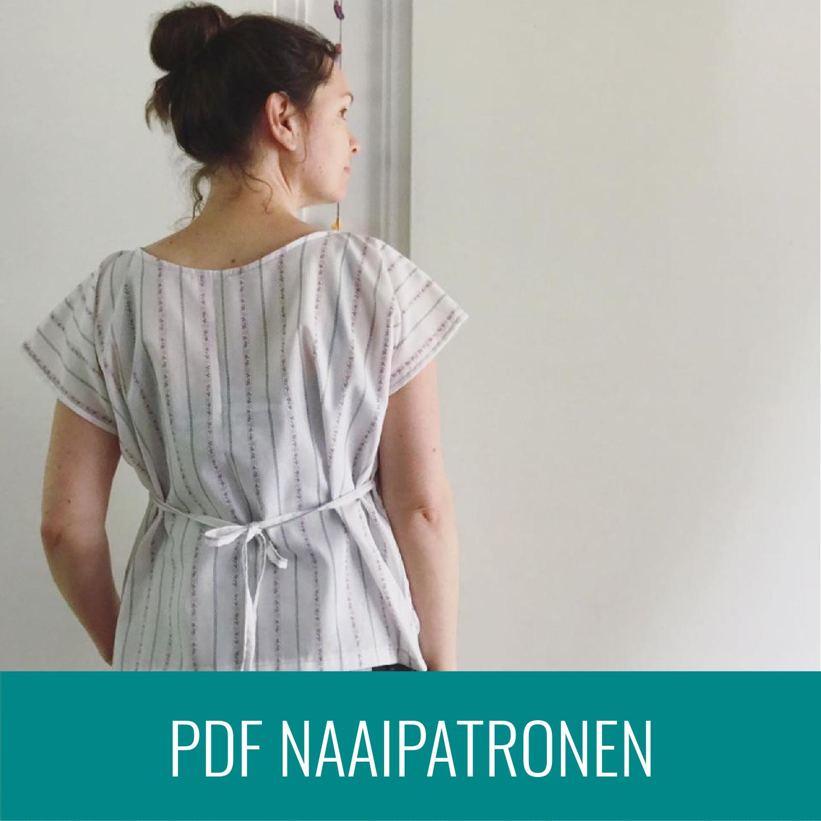 pdf naaipatronen