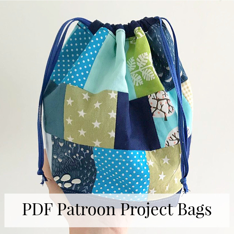 Project Bags PDF