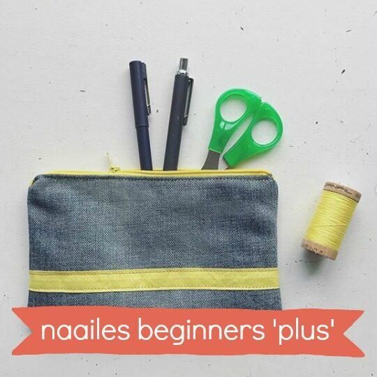 naailes beginners plus