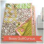 Groepslogo van Basis QuiltCursus